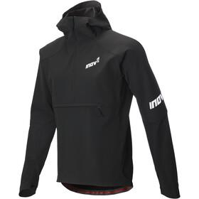 inov-8 Softshell HZ Jacket Herre black